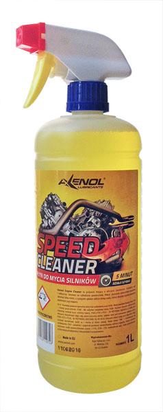 speedcleaner