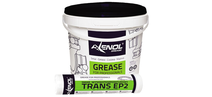 Axenol - Oleje do zadań specjalnych, Oleje silnikowe