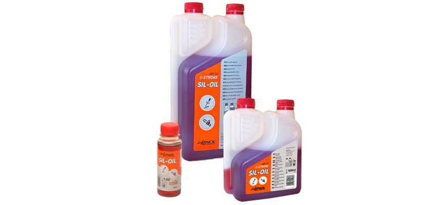 SIL-OIL